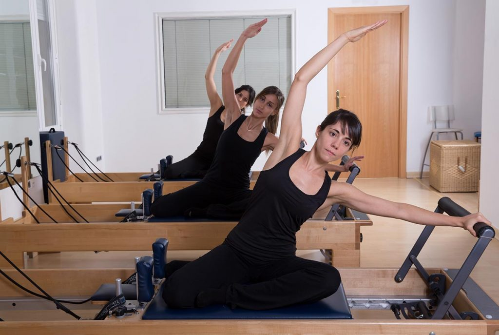 Bodymind Studio Pilates