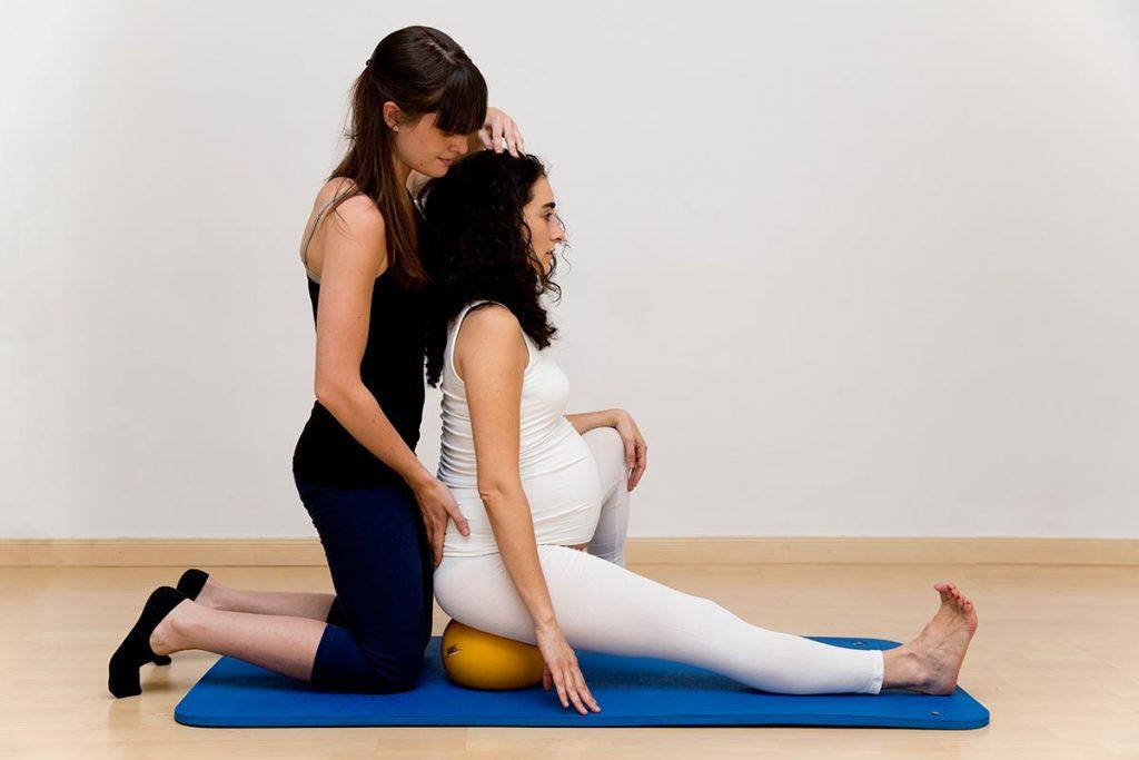 Bodymind Studio pilates embarazo y recuperación postparto
