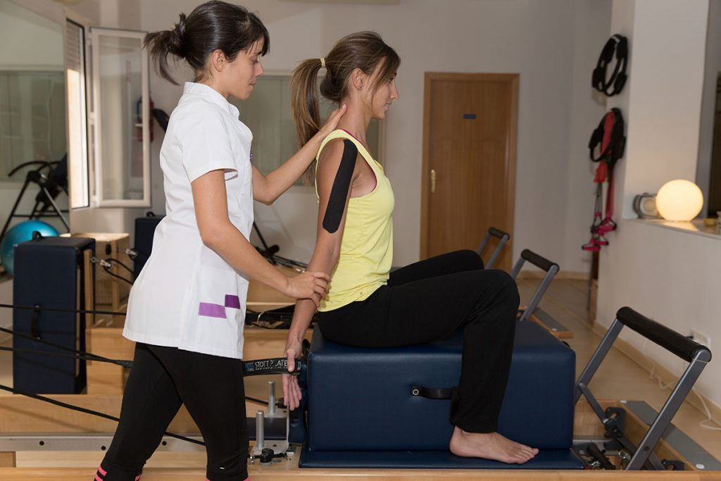 Bodymind Studio pilates fisioterapia