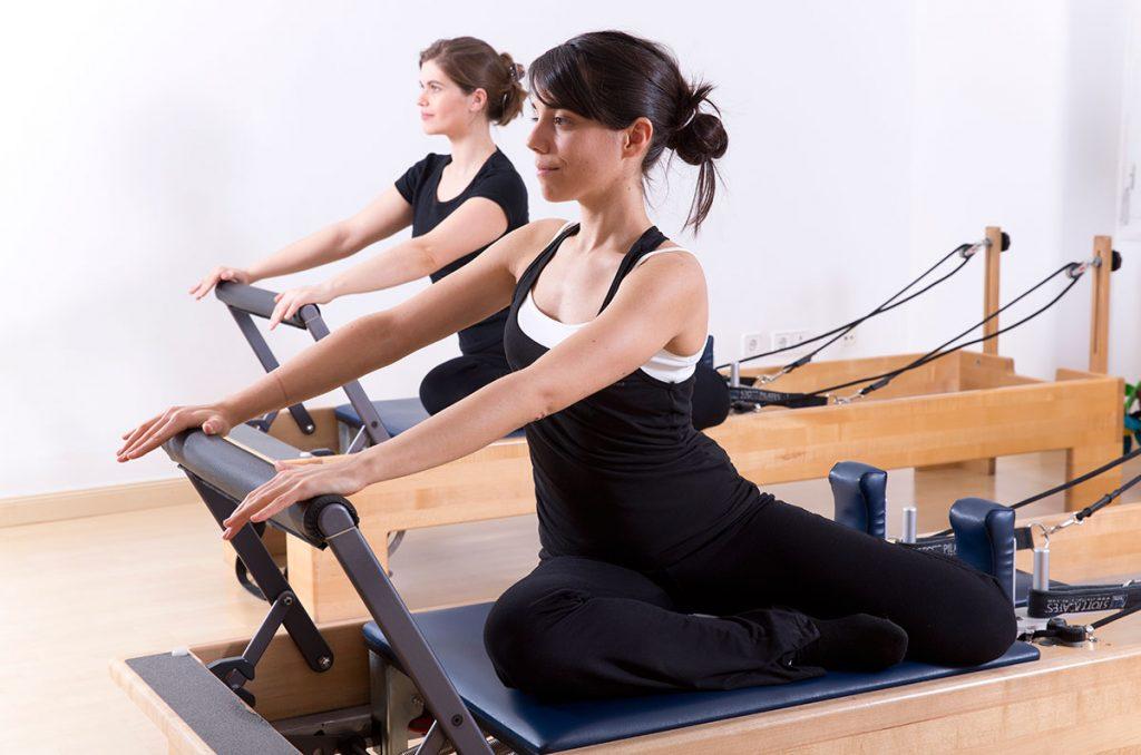 Bodymind Studio Pilates